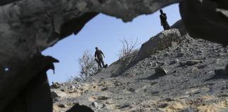 Nach den Morden an drei jüdischen Jugendlichen und einem jungen Palästinenser, für welche extremistische Kreise unter den jeweiligen Konfliktparteien verantwortlich gemacht werden, droht der Region ein neuer Krieg. Ägypten soll nun vermitteln.