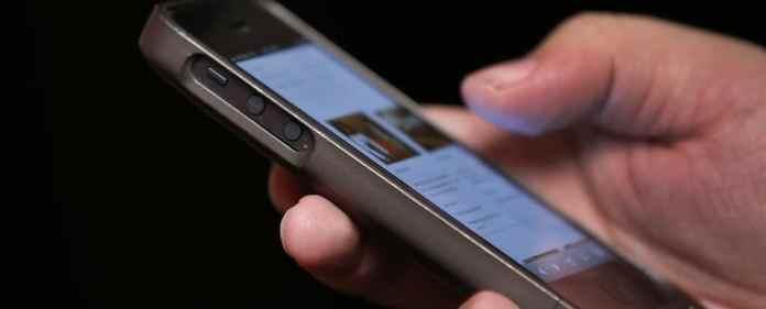 Für Arbeitssuchende, die ihre Unterlagen online verfügbar haben, beschleunigt und erleichtert die Möglichkeit der mobilen Jobsuche die Bewerbung.