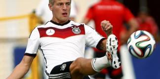 Egal wer heute trifft, Messi oder Müller, der Gewinner wird Adidas sein. Erstmals seit 1990 werden zwei von Adidas ausgestattete Teams das WM-Finale bestreiten. Der Konkurrent Nike ist beim Finale nur Zaungast.