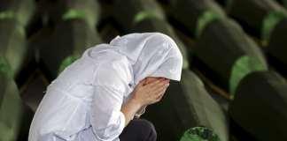 Das Massaker von Srebrenica jährt sich heute zum 19. Mal. Im Rahmen der Gedenkveranstaltung werden 175 im Vorjahr identifizierte Opfer beigesetzt.