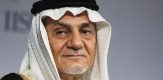 """Der Autor des Buches """"Der Islam-Irrtum. Europas Angst vor der muslimischen Welt"""" berichtet außerdem von einer nachrichtendienstlichen Kooperation Israels mit dem saudischen Königshaus und nennt dabei als Zentralfigur Turki al-Faisal. (rtr)"""