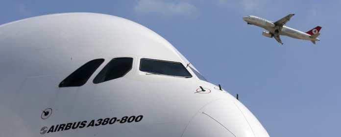 Der Atatürk-Flughafen in Istanbul sei an seiner Kapazitätsgrenze angelangt, heißt es bei der Lufthansa. Es werde höchste Zeit für den Bau des dritten Airports.