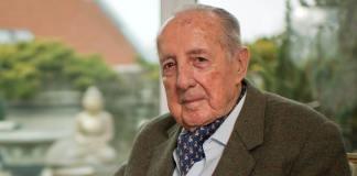 Er war der berühmteste Kriegsreporter der Republik: Peter Scholl-Latour erklärte den Deutschen die Welt. Er starb am Samstag im Alter von 90 Jahren.