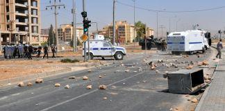 In der Provinz Mardin kam es zu Bauernprotesten, nachdem die örtliche Elektrizitätsgesellschaft für mehrere Tage die Stromversorgung abgestellt hatte. Die CHP fordert nun, die Energiewirtschaft in der Region wieder zu verstaatlichen.