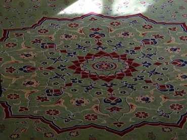Der Sufismus – Eine grobe Zusammenfassung