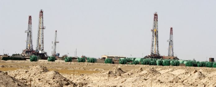 Mit der Übernahme des bislang von einem französischen Unternehmen gehaltenen Anteils wird Genel Energy Alleineigentümer des Bina Bawi Feldes im Irak. (rtr)