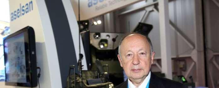 Der türkische Rüstungskonzern Aselsan plant ein Forschungszentrum in Silicon Valley.