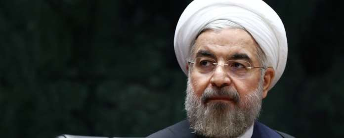 Iran hat unter Ruhani die starke antiwestliche und antiisraelische Rhetorik aus der Gründerzeit der Revolution stark zurückgefahren.