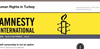 Amnesty International hat eine Petition an Südkoreas Botschafter in Ankara gerichtet. Südkorea soll demnächst Tränengas-Kanister in die Türkei liefern.