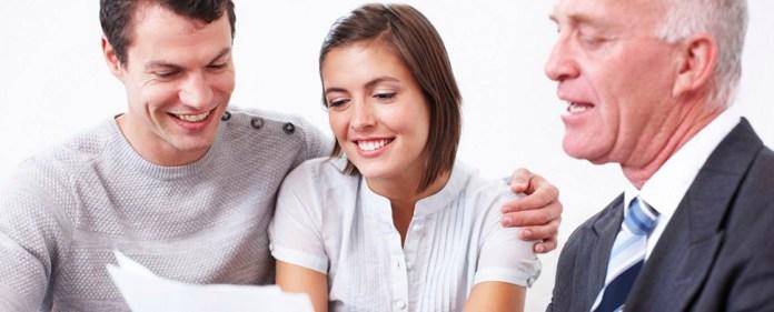 Ein Beratungsgespräch hilft dabei, Ihren persönlichen Versicherungsbedarf zu ermitteln.