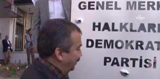 HDP Angriff