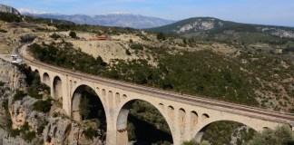 Varda Hacikiran Brücke