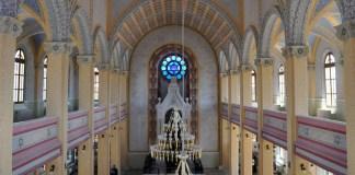 Edirne Synagoge lädt Muslime zum Iftar ein. Edirne Synagoge lädt Muslime zum Iftar ein.