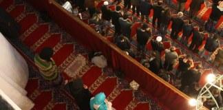 Sind Moscheen frauengerecht? Und sollten Frauenmoscheen etabliert werden?