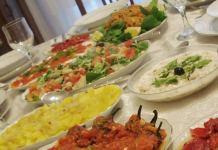 iftar menü