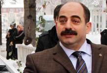 Der suspendierte Staatsanwalt Zekeriya Öz soll sich nach Georgien abgesetzt haben. Gegen ihn liegt ein Haftbefehl vor.