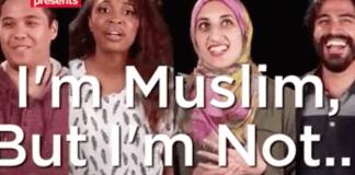 Ein Video von jungen amerikanischen Muslimen wird in den sozialen Medien über zehn Millionen Mal aufgerufen. Darin versuchen sie Vorurteile gegenüber Muslimen zu beheben und zu zeigen, dass sie eigentlich ganz gewöhnliche Menschen sind.