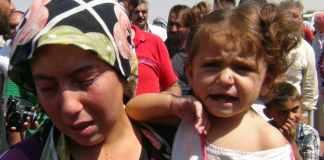 Aylan, Bodrum, Flüchtlinge, Fremdenfeindlichkeit, Türkei