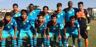 Horizon Footbal Club, Myanmar