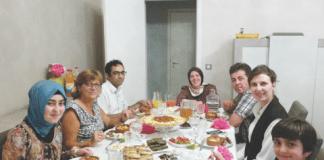 Diaspora, Türken, Familie, Deutschtürken