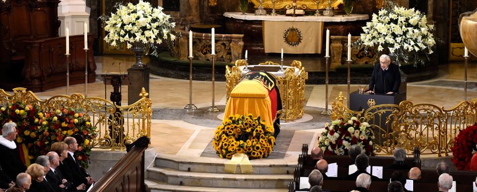 Beerdigung Corona Hamburg