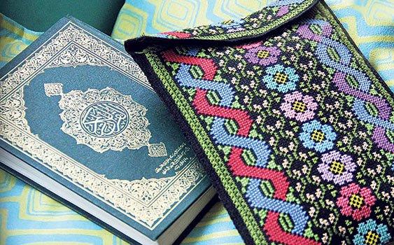 kuransaygii - Maria im Koran