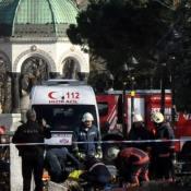 Attentat auf Deutsche: Der Weg der Bombe nach Istanbul