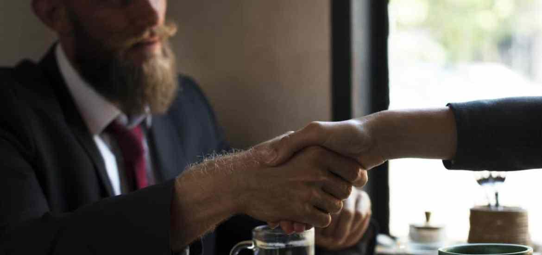 Handschlag, Koran, Islam, Muslim