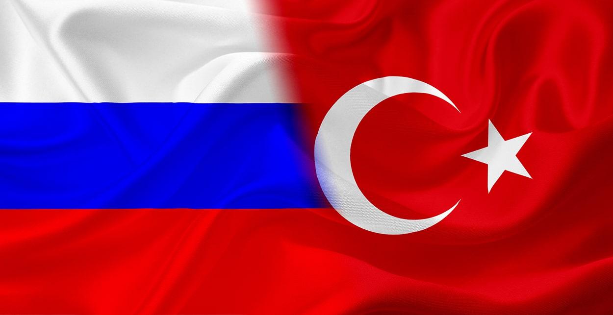 russland gegen türkei