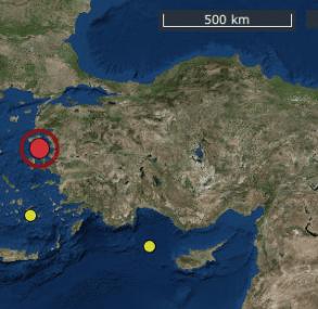 Das Erdbeben