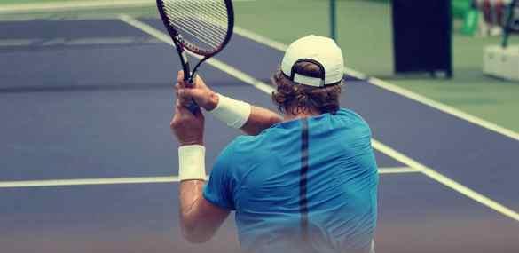 ATP-Tour in Antalya: Marsel Ilhan verliert gegen Altmaier