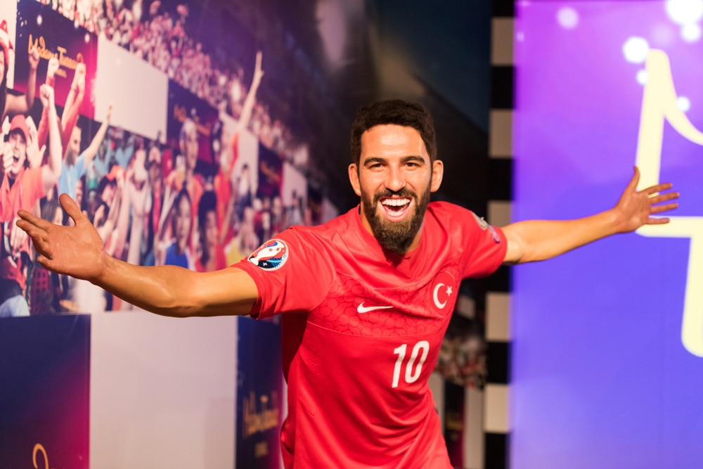 Fußball: Turan erklärte nach Attacke auf Journalisten Team-Rücktritt