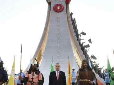 Kabinett: Ausnahmezustand in der Türkei soll wieder verlängert werden