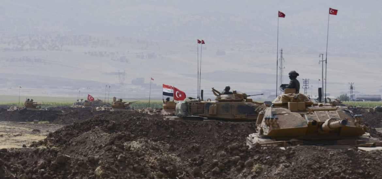 Nach Kurden Referend 54838448 - Öl: Preise drehen ins Minus