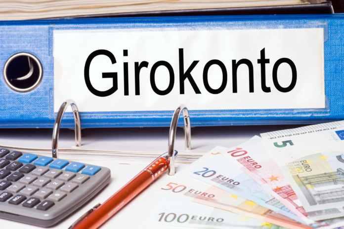 Kostenloses Girokonto in Deutschland