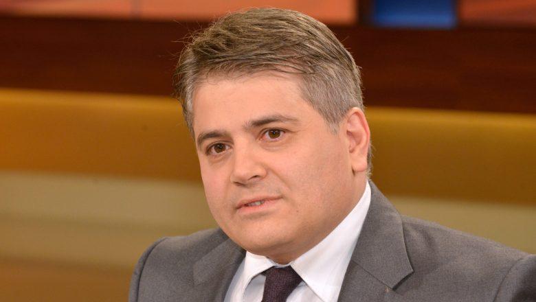 NSU-Prozess: Zschäpe-Verteidiger unterbrechen Plädoyer von Mehmet Daimagüler