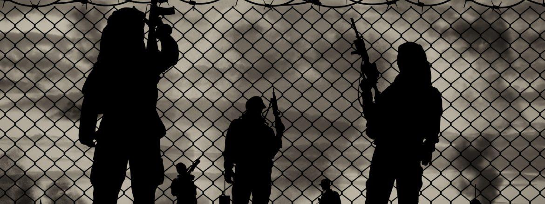 Generalbundesanwaltschaft: Härter mit IS-Frauen umgehen