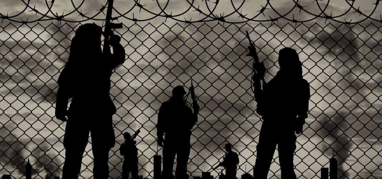 shutterstock terror - Experten dämpfen zu hohe Erwartungen an Salafismus-Prävention