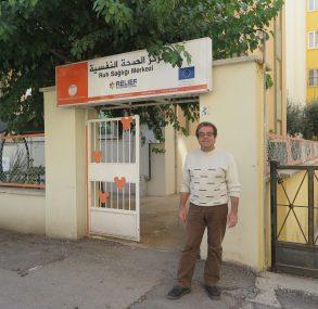 Zurück aus Deutschland: Warum ein syrischer Arzt in der Türkei bleibt