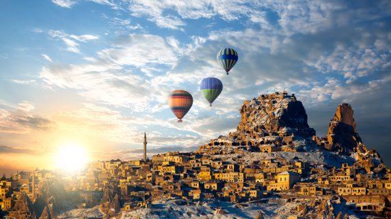 Türkei-Urlaub wieder im Aufschwung? – TUI stockt Angebot auf