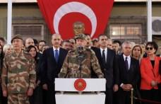 Foto: Murat Cetinmuhurdar/Pool Presidential Press Service/AP/dpa -