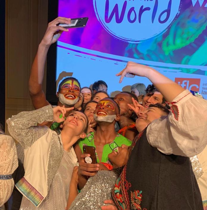 Sprach und Kulturfestival