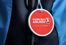 Turkish Airlines gebuchte Tickets Corona.