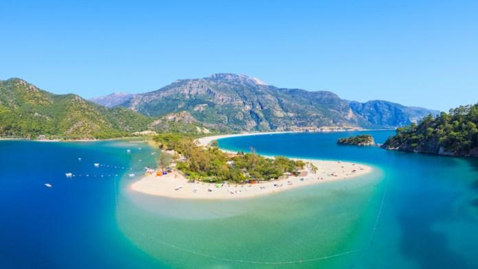Türkei Urlaub zu Corona-Zeiten.