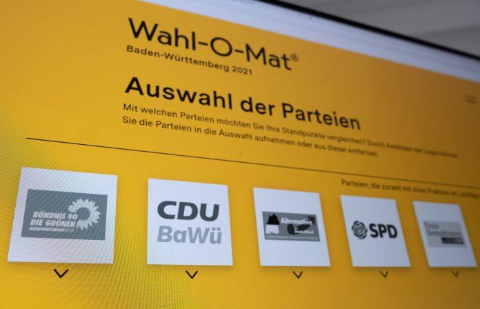 Wahl O Mat Nrw Landtagswahl 2021