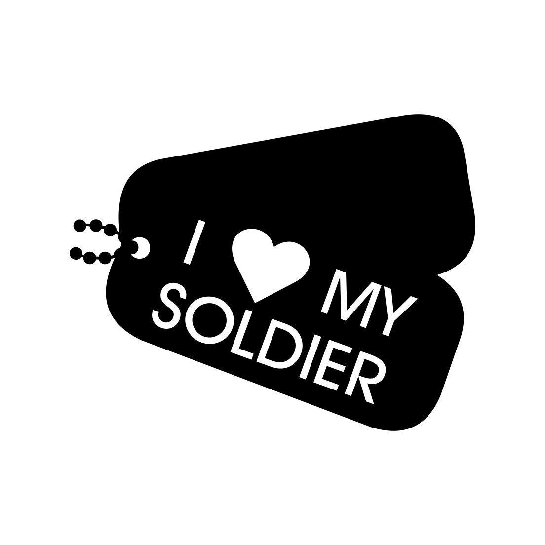 Download I Love My Soldier Military Army graphics by vectordesign ...