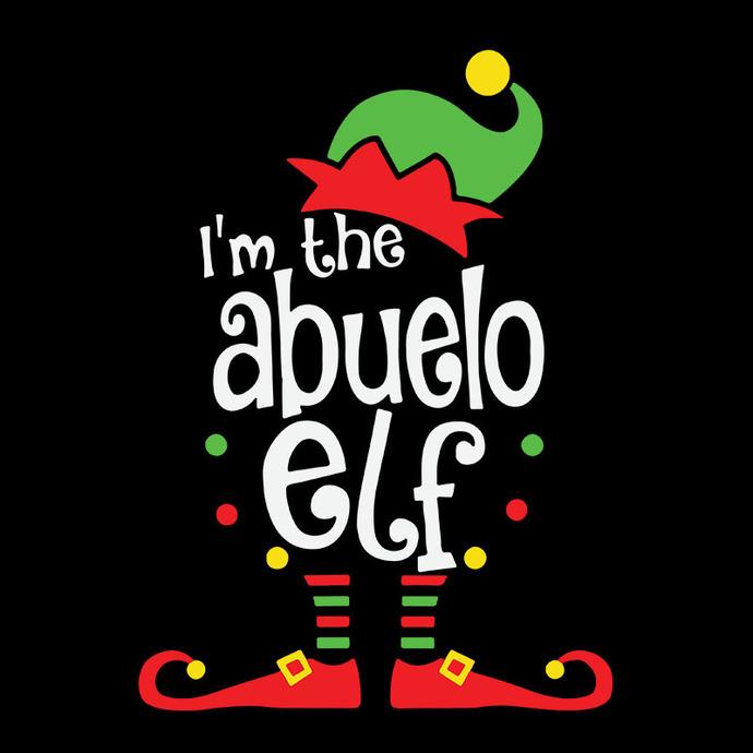 Spain on the globe (europe centered).svg Hot Abuelo Elf Christmas Spanish Grandpa By Bellashop On Zibbet
