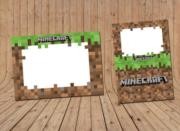 minecraft printable images # 11