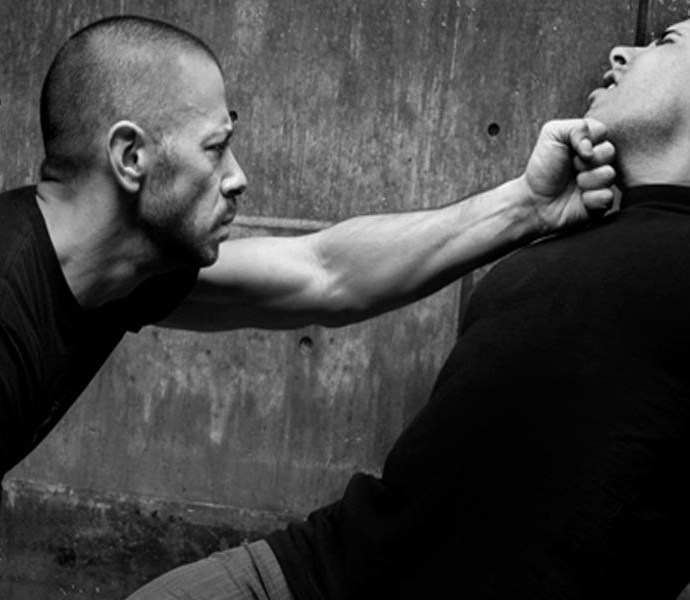 Trained for Success: Downtown's Krav Maga