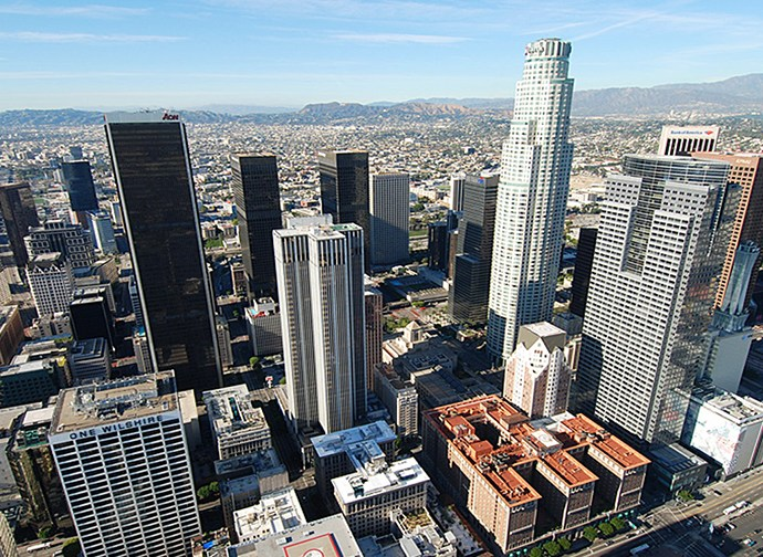 Top 10 Downtown L.A. Tours